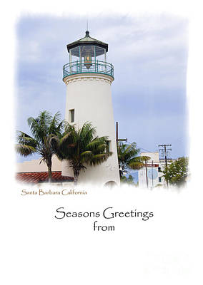 Photograph - Californian Greetings by Brenda Kean
