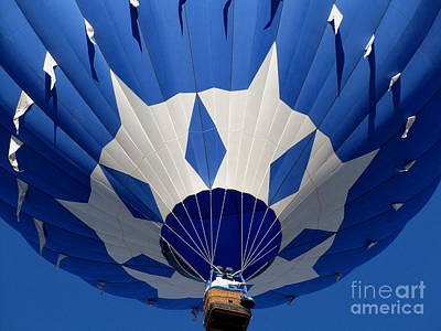 Marilyn Photograph - Up And Away by Marilyn Smith
