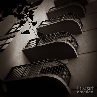 Photograph - Up Up And Away Memphis Tennessee by T Lowry Wilson
