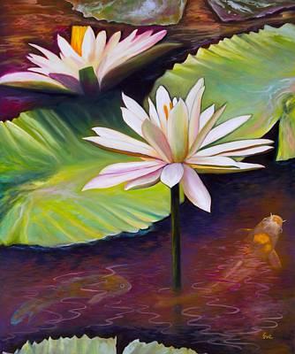Uplifting Original by Eve  Wheeler