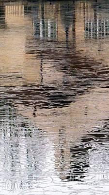 Photograph - Upside Down by Susan Garren