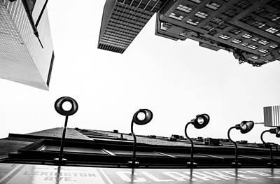 Photograph - Upside Of Lexington by Karol Livote