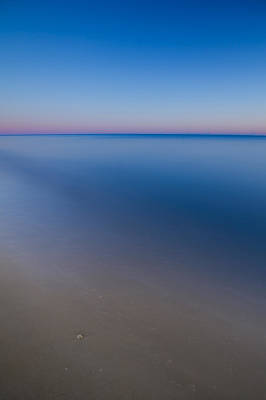 Photograph - Urangan Winter by Brad Grove