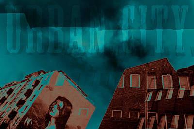Urban City Original by Tommytechno Sweden