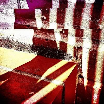 Colour Wall Art - Photograph - Urban Cubism by Jason Michael Roust