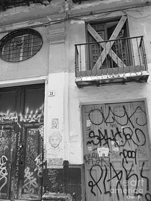 Urban Decay In Malaga Original