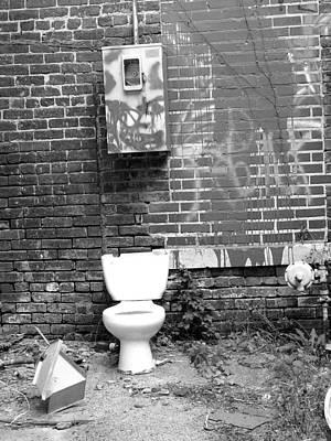 Urban Decay Original by Hugh Peralta