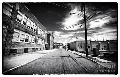 Photograph - Urban Jungle by John Rizzuto
