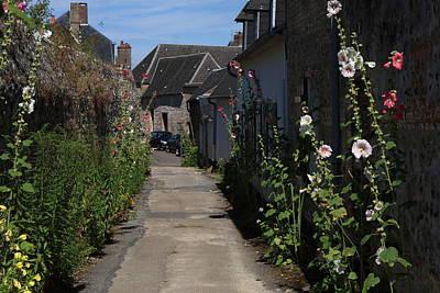 Laneway Photograph - Urban Lane by Aidan Moran
