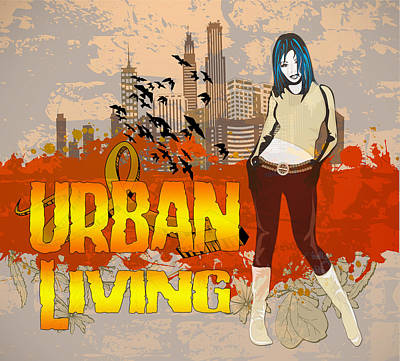 Urban Living Original