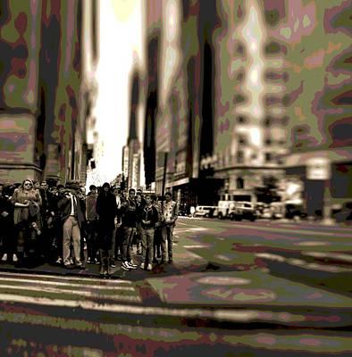 Nirvana - Urban Poster by Dan Sproul