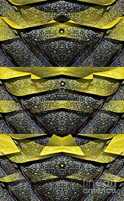 Monochrome Landscapes - Urns by Sarah Loft