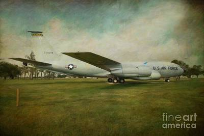 Photograph - U.s. Air Force by Liane Wright