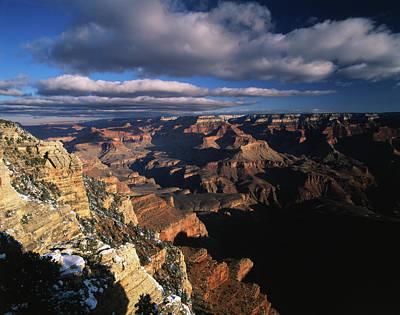Adam Photograph - Usa, Arizona, Grand Canyon National by Adam Jones