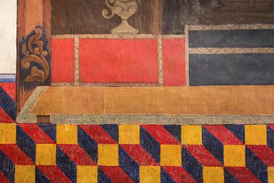 Usa, Arizona, O'odham San Xavier Indian Art Print by Jaynes Gallery