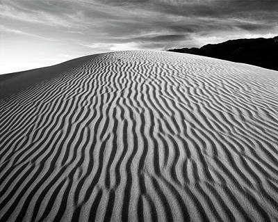 Adam Photograph - Usa, California, Death Valley National by Adam Jones