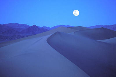 Usa, California, Death Valley National Art Print by Jaynes Gallery