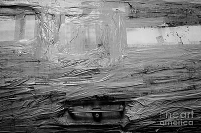 Photograph - Used Car Abstract I by Dean Harte