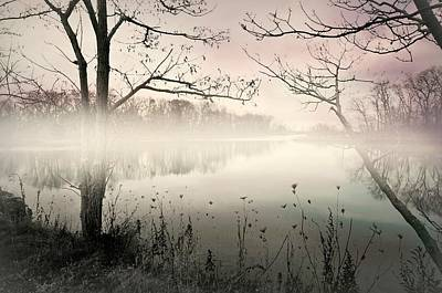 Connecticut Landscape Photograph - Used To Be Her Town by Diana Angstadt