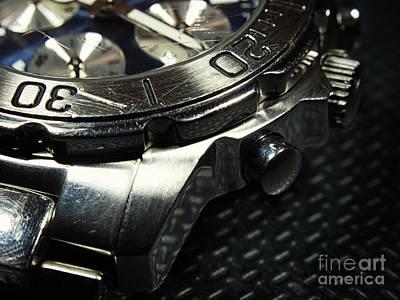 Music Figurative Potraits - Used watch by Sinisa Botas