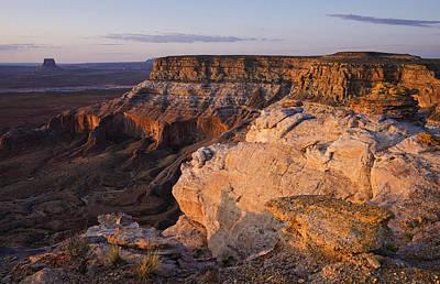 Photograph - Utah Sunrise  by Saija  Lehtonen