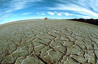Uyuni Salt Flat, Bolivia Art Print by Daniele Pellegrini