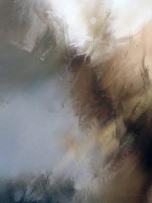 Painting - V - Horse Lords by John WR Emmett