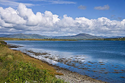 Photograph - Valentia Shore by Jane McIlroy