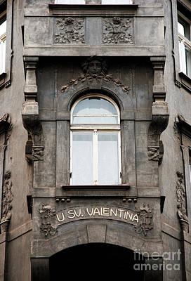 Photograph - Valentina by John Rizzuto
