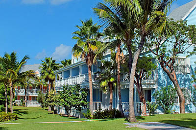 Photograph - Valentines Resort And Marina 2 by Duane McCullough