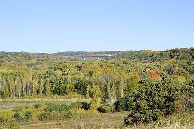 Photograph - Valley Days by Bonfire Photography