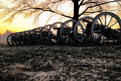 Valley Forge Thanksgiving 2012 Art Print