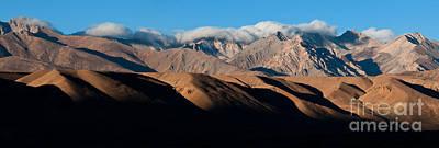 Himalaya Photograph - Valley Of Abundant Oil In Tibet by Kim Pin Tan