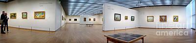 Van Gogh Museum Art Print