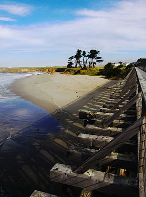 Photograph - Vantage Point by Kandy Hurley