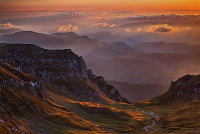Romania Photograph - Vantage Point by Szabo Zsolt Andras