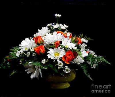 Painting - vases I by Scott B Bennett