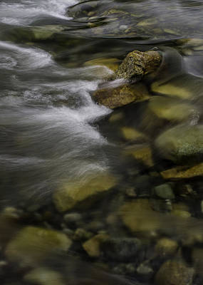 Photograph - Vedder Waters by Brad Koop