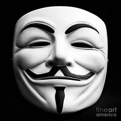 Photograph - Vendetta by John Rizzuto
