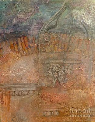 Venetian Accents Art Print