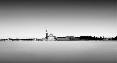 Venice 2 Art Print by Mihai Florea