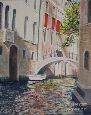 Venice 2000 Art Print