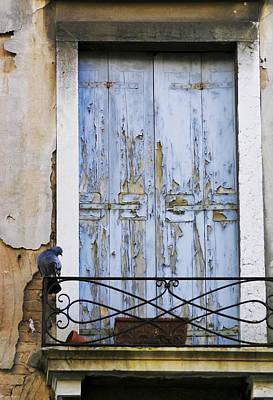 Photograph - Venice Door by Belinda Greb