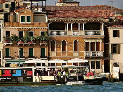 Venice Express Original