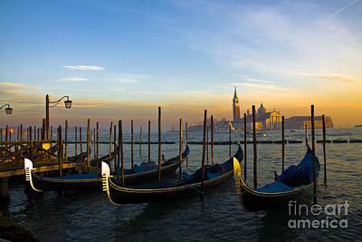 Photograph - Venice by Svetlana Batalina