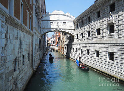 Venice Series 3 Art Print