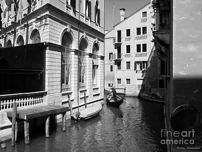 Venice Series 5 Art Print
