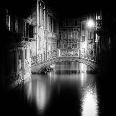 Venice Wall Art - Photograph - Venice by Tanja Ghirardini