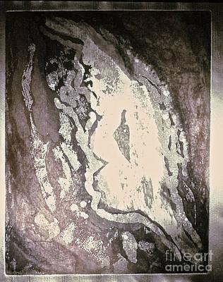 Painting - Venus by Alessandra Di Noto