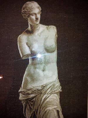 Venus From Milo Original